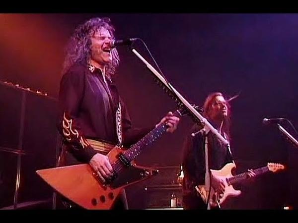 Running Wild - Live 2002 (Full Concert DVD)