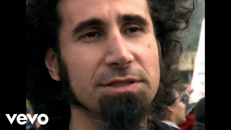 System Of A Down - Boom! (Official Video)