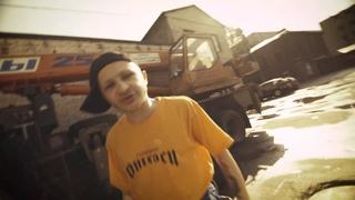 Премьера клипа! ЗЛОЙ МАЛОЙ - В долгий путь (1 раунд 17ib) / Джарахов Рифмы и Панчи