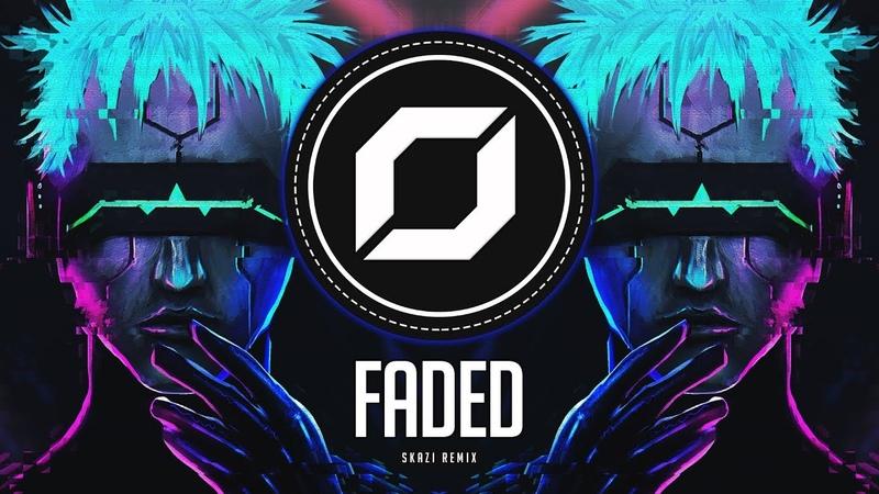 PSY-TRANCE ◉ ZHU - Faded (SKAZI Remix)