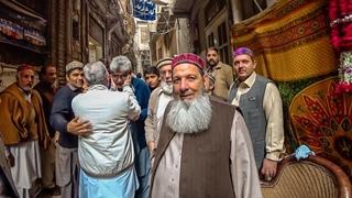 Пакистан. Вся правда. Такого никто не ожидал. Пешавар | Pakistan, Peshawar #6