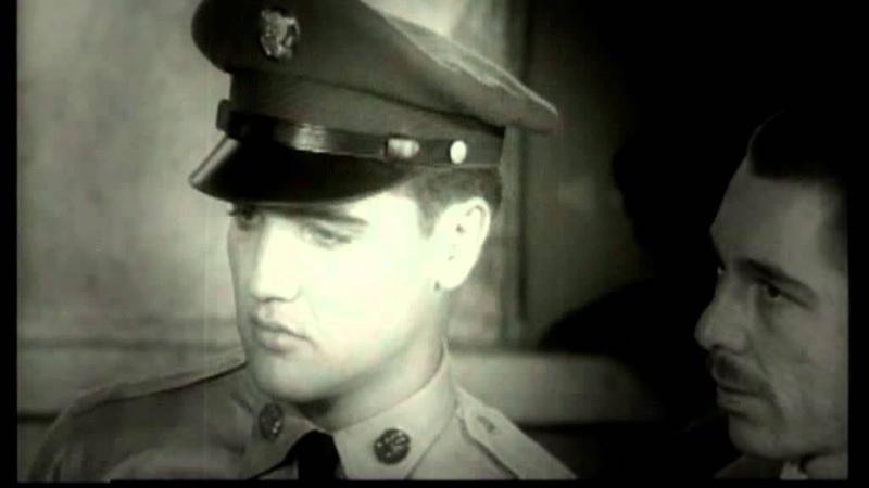 Elvis' Military Tenure in Germany