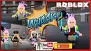 👮 Prison Tag! Great Teamwork WINS! PLAY IT! (game link in Desc) Loud Warning!