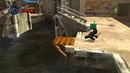 The Last Crusade level Free Play: LEGO Batman: the Videogame - Characters and Levels Pack Mod