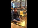 Tigan bate in scaun progressive manele