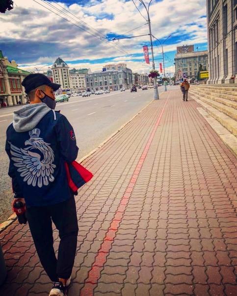 Рудольф Татаров, Улан-Удэ, Россия