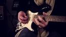 Guitar Solos up close. Marcus Deml - The Blue Poets Part 2