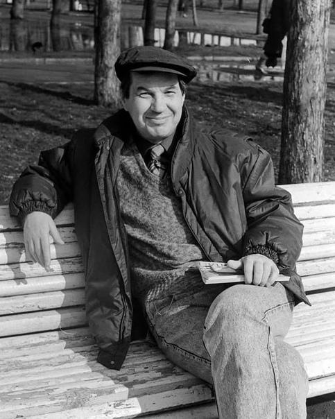 Георгий Бурков  Ваш любимый фильм с ним