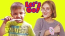 Song about Morning | Go To School | Kids and School | Sister and Brother singing a song | KiKiKids