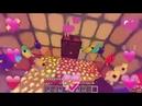 Lil Boom Already Dead instrumental Omae Wa Mou Minecraft dancing birds