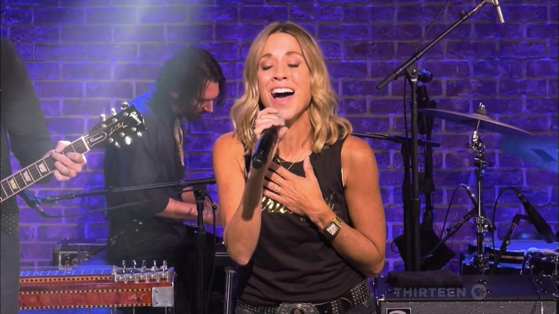 Sheryl Crow - Front And Center 2017 at Iridium Jazz Club, New York, NY, USA