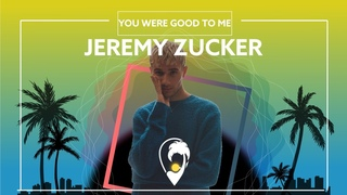 Jeremy Zucker & Chelsea Cutler - You Were Good To Me (Shallou Remix) [Lyric Video]