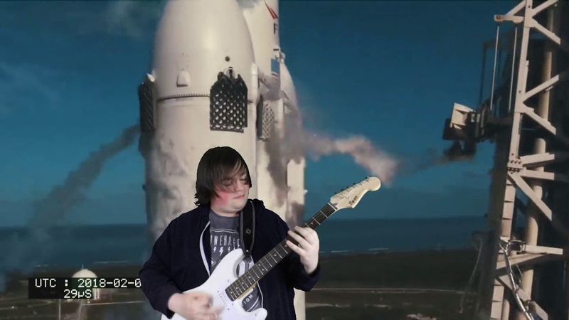 Single Coils Can't Djent Djenting on a terrible Squier