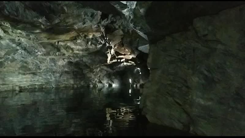 Мраморный каньен