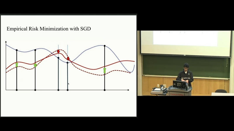 Introduction to Deep Learning Recitation 3