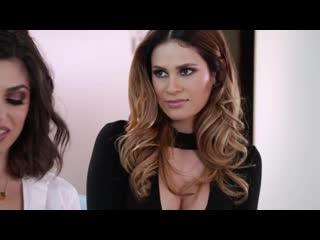 Vanessa Veracruz, Darcie Dolce Penny Pax Lady Boss