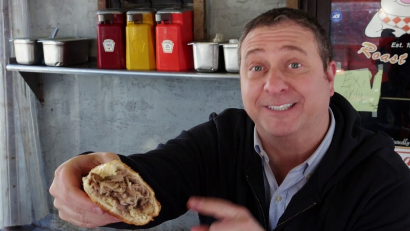 John's Roast Pork - Philadelphia