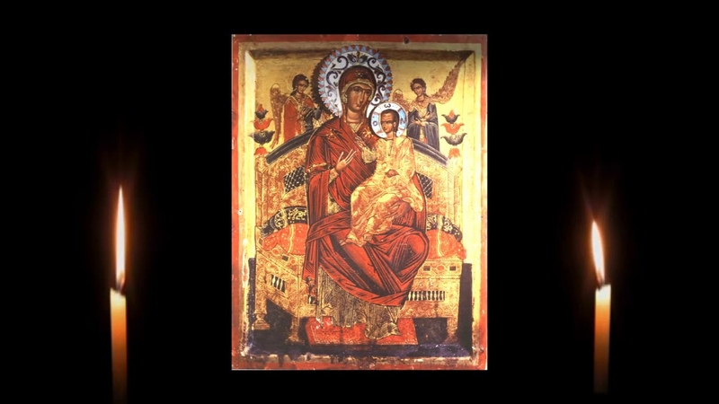 сильная молитва от дьявола от одержимых нечистыми духами 9 июня 2020 г