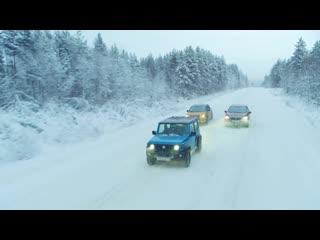 Suzuki | зима. allgrip. догони!