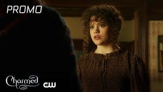 Charmed | Season 3 Episode 9 | No Hablo Brujeria Promo | The CW