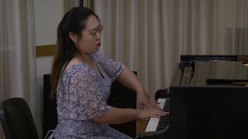 Хе Чжэн Цин Ностальгия Фортепиано CHI MING