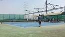 An brothers   Giải tennis CLB làng việt kiều   trận đấu vòng loại P3