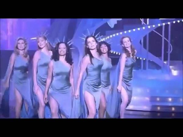 Bosson * One In A Million * Miss Congeniality.Sandra Bullock