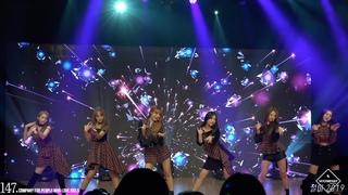 [Fancam]  ARIAZ - Moonlight Aria @ Debut Showcase