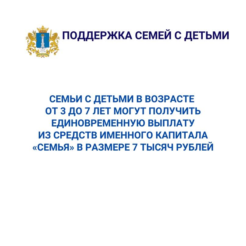 Господдержка жителей Ульяновской области в период карантина, изображение №2