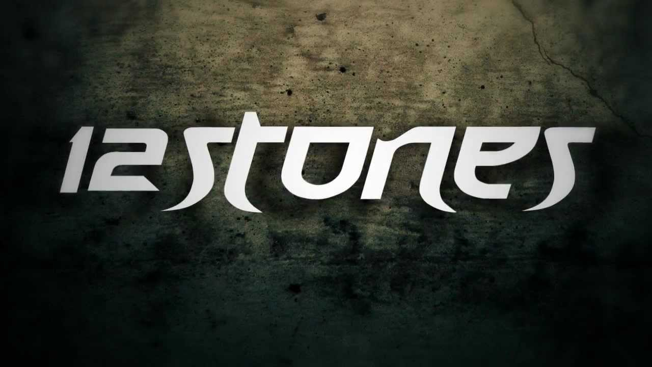 Дискография 12 Stones 2002 - 2017