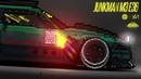 QuantumWorks x WOWSKi Junkman BMW M3 E36 PIXEL CAR RACER SHOWCASE