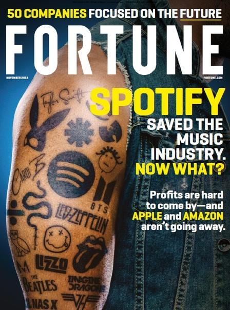 2019-11-01 Fortune