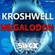 Mozgi vs Kroshwell - Аябо ( Alex Fit Mash Up)