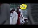 [Tổng hợp] Trần Tình Lệnh (陈情令) Hậu trường siêu vui nhộn phần 14
