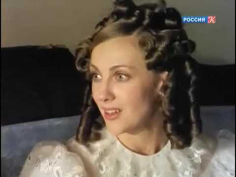 Петербургские тайны 01 из 60