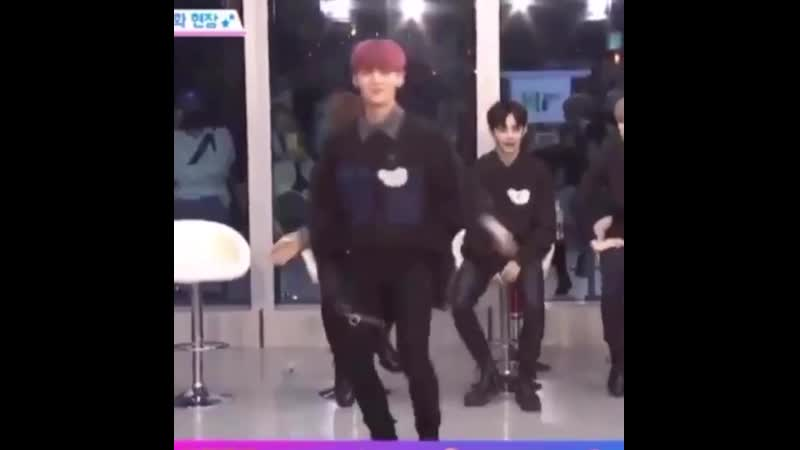 @dessertmp4 yuchan as monsta x's number one fanboy a compilation