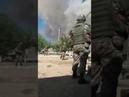 АРЫСЬ!! Военный часть 44856 место взрыва! 😰