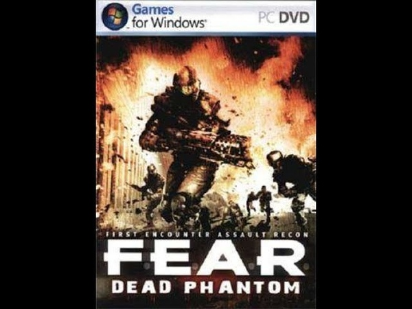 Прохождение игры F.E.A.R Dead phantom № 5 Тайник. 1 ч Ловушка