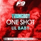 YoungBoy Never Broke Again feat. Lil Baby - One Shot (feat. Lil Baby)