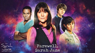 Farewell, Sarah Jane | Doctor Who