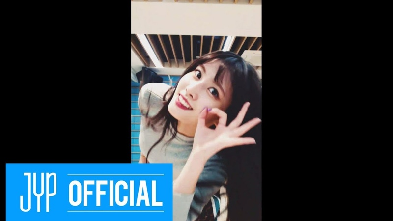 TWICE MOMO YES or YES Dance Video