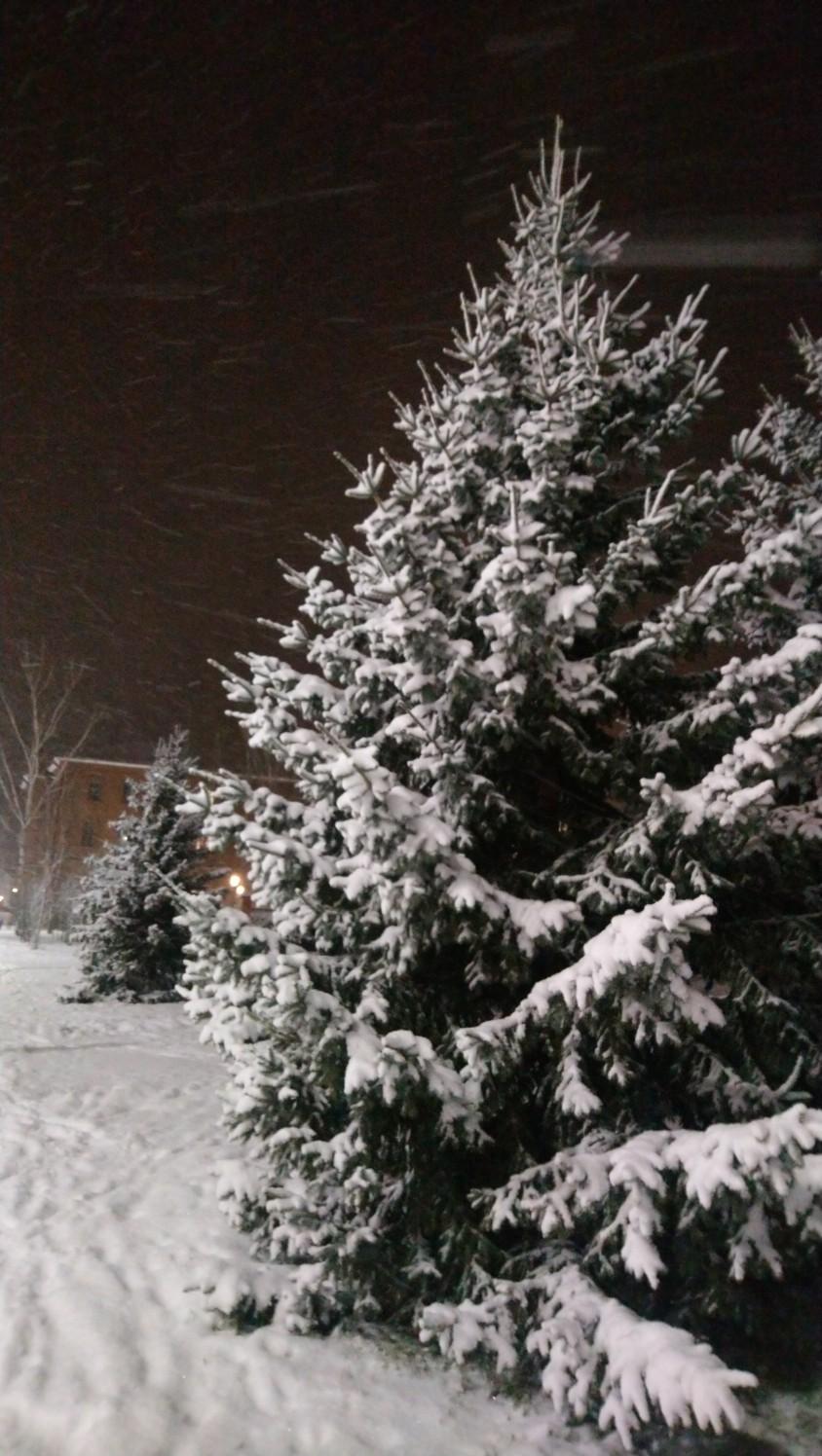 #Енисейск400 #Енисейск #снег #ноябрь