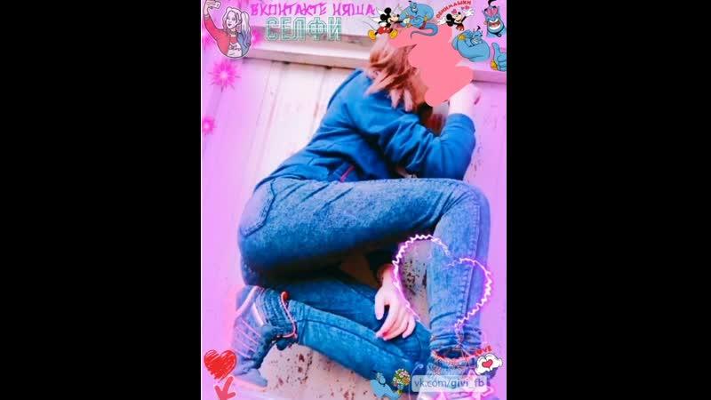 №12 Слайд фотосессия likee няша тян школьница студентка тик малолетка tik аниме periscope webm teen юная тверк