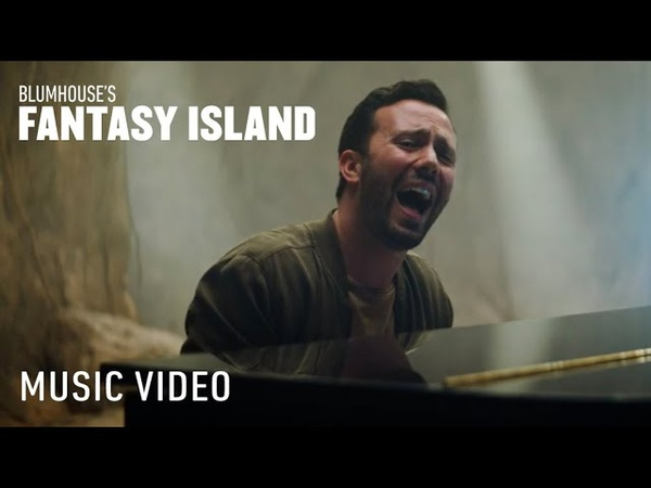 """Jared Lee - Don't Wish Your Life Away (From the Original Motion Picture """"Fantasy Island"""")"""