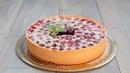 Вишнёвый пирог / Cherry pie