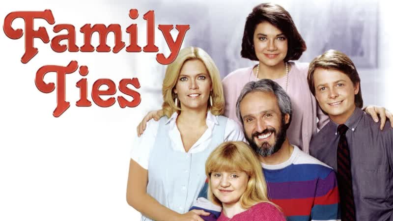 В Эфире : Семейные узы (31 -40серия ) Serial