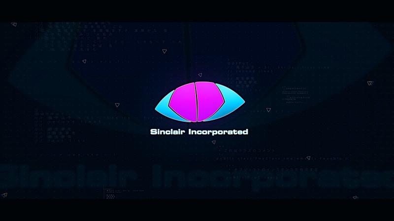 Эпизод 001 | Sinclair Incorporated - Pilot