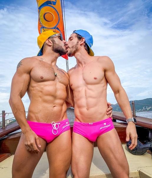 Gay summer retreats