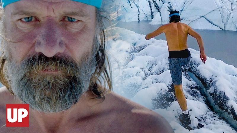 Wim Hof, The Iceman Cometh | HUMAN Limits