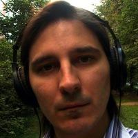 Пётр Бобров